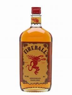 fireball cinnamon whisky liqueur the whisky exchange