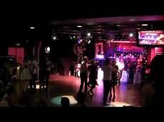 swing club glasgow big band with that swing sensation big
