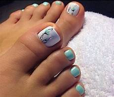 24 beautiful spring toe nails design ideas the glossychic