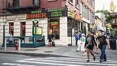 the 10 most walkable cities in the u s