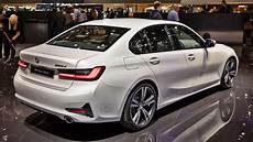 2019 bmw 3 series the best sedan youtube