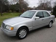 how to fix cars 1997 mercedes benz c class electronic toll collection 1997 mercedes benz c class cars for sale