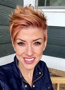 30 stylish tapered short hairstyles to bold and elegant
