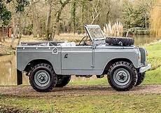 Land Rover Series Iia 88 Quot 1968 Studio 434