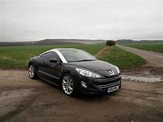 Used 2012 Peugeot Rcz Thp Gt For Sale In Wiltshire