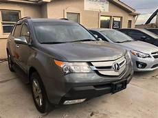 2007 acura mdx sh awd 4dr suv w sport package in englewood