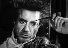 Sherlock Robert Downey Jr - robert downey jr sherlock by tinchi147 on deviantart