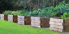 how to build a raised garden bed diy raised bed