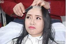 haircut bar headshave pin by bo dean on bare brisk punishment haircut forced haircut bald head women