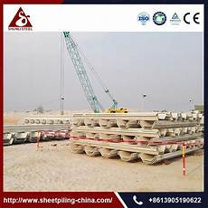 fsp 3 u sheet piling prices good which is cold rolled sheet pile view fsp 3 shunli product