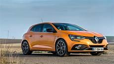 Renault Megane R S 2020 Review Car Magazine