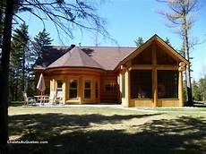 maison en bois de luxe luxury log cabin at fiddler lake morin heights cottage
