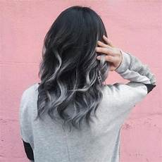 40 Pics Of Grey Ombre Hair 2018 2019 New Fashion 2d