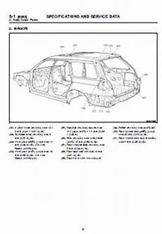 motor auto repair manual 1991 subaru legacy instrument cluster 1998 subaru legacy factory workshop service repair manual