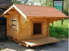 niche pour gros chiens en bois fabricant