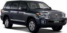 Toyota Land Cruiser Sw Gx 2013 Specs Features Review