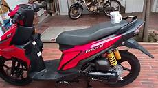 Modifikasi Suzuki Nex 2 by Modifikasi Ringan Suzuki Nex Ii Part 2