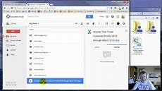 how to share excel or other files via so everybody can edit them youtube