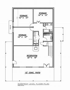 open floor house plans with walkout basement lovely house floor plan ideas floor plans basement