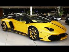 Lamborghini Sv Gangerador 2020 Future Cars  YouTube