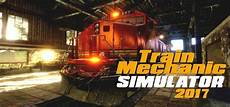 mechanic simulator 2017 telecharger simulateur