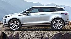 2019 Range Rover Evoque All New Range Rover Evoque 2019