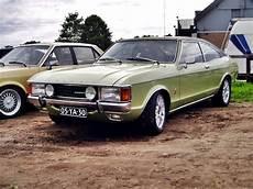 1975 Ford Granada 3 0 Ghia V6 Coupe Bilar Ford Granada