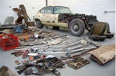 jaguar restoration uk 1970 jaguar xke e type series 2 2 2 coupe automatic