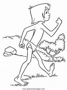 Dschungelbuch Malvorlagen Quest Dschungelbuch027 Gratis Malvorlage In Comic
