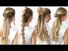 frisuren f 252 r lange haare selber machen flaconi