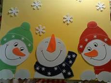 Fensterbilder Weihnachten Vorlagen Grundschule Fenstergucker Schneem 228 Nner Fensterbilder Tonkarton Eur 8