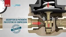 R 233 Ducteur De Pression D Eau 224 Membrane Guid 233 E Isobar Mg