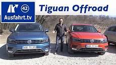 2016 Volkswagen Vw Tiguan Offroad