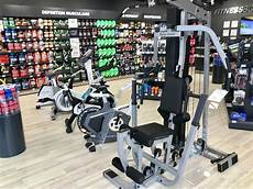 Angers Atoll Magasin Fitness Boutique