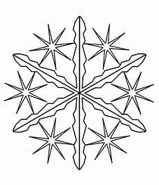 malvorlagen schneeflocken sterne malvorlagen sterne in form schneeflocken
