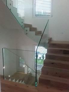 Treppengeländer Innen Glas - glasfinder innenanwendungen glasgel 228 nder keller glas
