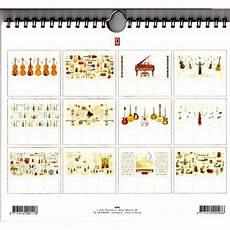 calendrier perpetuel anniversaire personnalisé calendrier d anniversaire perp 233 tuel la boutique du violon