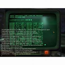 console commands for fallout new vegas what does this command do an explanation of fallout 3