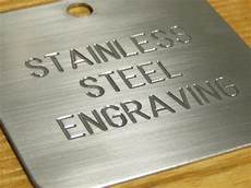 stainless steel engraving stainless steel engraving machine