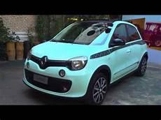 Renault Twingo C Est Chic Ritorna La Parisienne