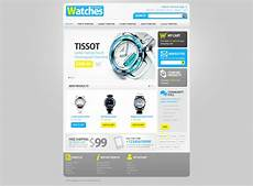 watches magento theme 35053