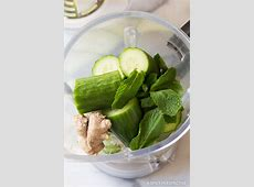 cucumber lime agua fresca_image