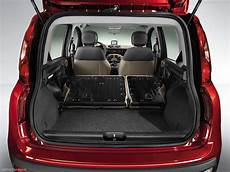 fiat panda picture 150 of 161 boot trunk my 2013