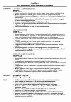 education library science resume sles velvet jobs academic designer resume sles velvet jobs