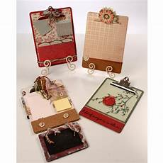 clipboards pazzles craft room