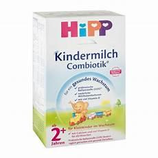 hipp lait de croissance combiotik 2 chez nu3