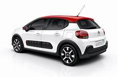 New Citro 235 N C3 Supermini Reflects C4 Cactus Styling Autocar