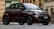 Fiat 500 Collezione - fiat celebrates autumn with new 500 collezione edition