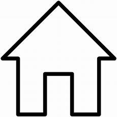 icon haus home house location place icon
