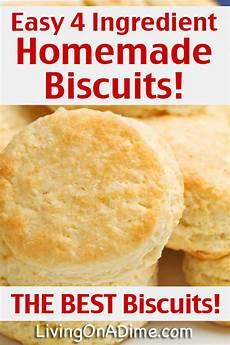 Easy 4 Ingredient Biscuits Recipe 7 Up Biscuits